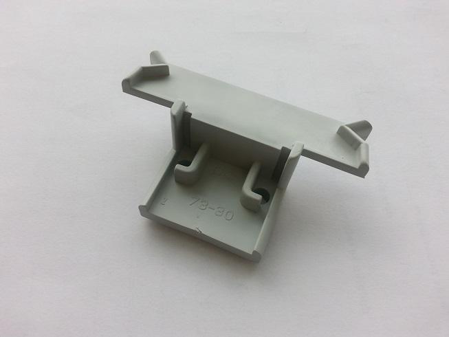 Łącznik słupka stałego DECCO 73-30 MD